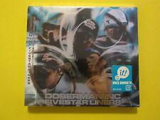 Doberman Inc Fivestar Liners JPOP Japan New CD