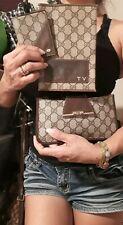 3 pc. Gucci Wallet clutch small folder vintage lot bag purse must see pls read
