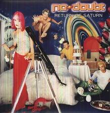 No Doubt - Return of Saturn [New Vinyl]