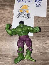 Marvel Universe 3.75 inch Hasbro Action Figure loose Hulk