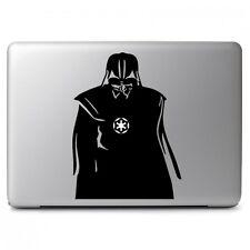 """Star Wars Darth Vader Vinyl Sticker Decal for Apple Macbook Air Pro 13"""" 15"""" 17''"""