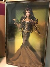 Barbie® Doll As Medusa Fantasy Goddess Series Gold Label 2008 NRFB with Shipper