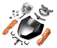 KTM 125 200 250 390 Duke Headlight And Shroud New 90108904044
