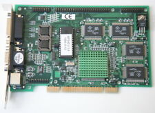VillageTronic PICASSO 540 PCI Full-HD Graphics Card for Apple Power Macintosh