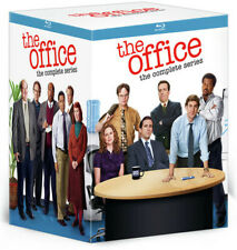 The Office: The Complete Series [New Blu-ray] Boxed Set, Dolby, Widescreen, Ac