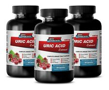 gout relief supplement - URIC ACID FORMULA NATURAL EXTRACTS 3B - green tea diet