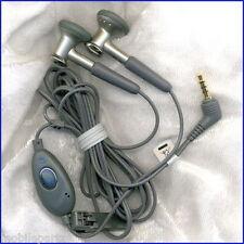Original Motorola 2.5 Mm Stereo Con Cable Manos Libres Audífonos Para E550 V60 W375 W377