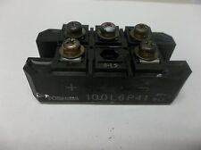 Toshiba Rectifier Power Module 100L6P41