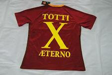 Camiseta TOTTI AETERNO special edition ROMA jersey shirt