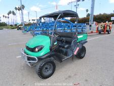 2013 Kubota Rtv400Ci 4Wd Industrial Equipment Utility Off-Road Cart bidadoo