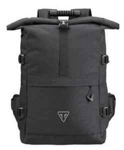 GENUINE TRIUMPH 25 LITRE MODERN CLASSIC BAG 25L LUGGAGE BAG BACKPACK MLUA21006