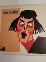 Victims Of Circumstance Barclay James Harvest Vinyl Album LP
