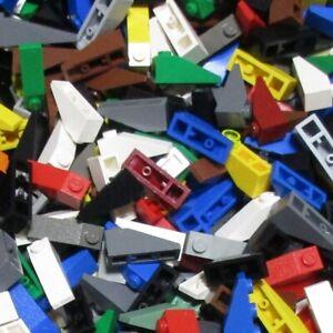 Used LEGO® - 500g-Packs - Slopes - 4286 - Schrägstein 33 3 x 1