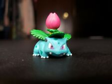 Pokemon Zukan 1/40 Ivysaur Gashapon Figure