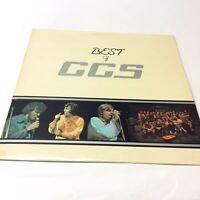 CCS 'Best Of CCS' SRAK 527 1977 Superb Jazz/Rock Combo Vinyl LP EX/VG+ Nice Copy