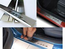 Daihatsu SIRION ab 2008 Einstiegsleisten aus Edelstahl AF