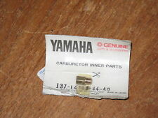 YAMAHA BANSHEE YFZ350 MAIN JET #220 NEW FACTORY OEM 137-14143-44-A0