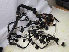 Audi A8 D2 97-02 pre-facelift 3.7 V8 AEW engine harness wiring loom 4D2971713 E