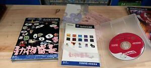 Dobutsu Bancho  Japan/full set/good cond.