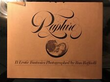 Rapture : 13 Erotic Fantasies Photographed By Ron Raffaelli Erotic Book