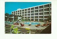 THE CAMBRIDGE MOTOR HOTEL, TORONTO, ONTARIO, CANADA POSTCARD