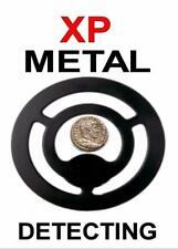 XP METAL DETECTING KEYRING -DETECTOR KEYRING, GREAT GIFT, IMAGE SIZE 5 x 3.5