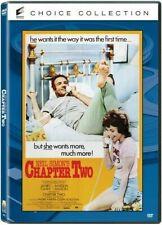Chapter Two 0043396399464 DVD Region 1