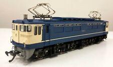 KTM Class EF 65-10 Electric locomotive (HO 1/80)