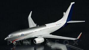 Netherlands Government Boeing 737-700 BBJ PH-GOV Panda Models 202103 Scale 1:400