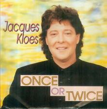 """7"""" Jacques Kloes/Once Or Twice (Austria) Koch"""