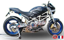 LIGNE COMPLETE QD EXHAUST EX-BOX DUCATI MONSTER 1000