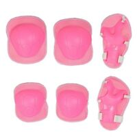 Elbow Knee Wrist Protective Guard Safety Gear Pad skate bicycle For Children Kid