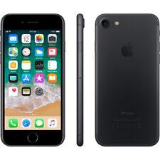 Apple iPhone 7 - 32GB - Black