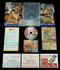 One piece Grand Battle 3 - Nintendo Gamecube - JAP Japan - complet