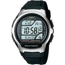Adult Digital Watches Casio Wave Ceptor
