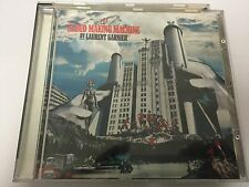 Laurent Garnier - The Cloud Making Machine (CD)
