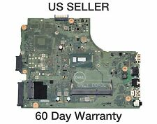 Dell Inspiron 17-5749 15-3543 Laptop Motherboard w/ i3-5005U 2.0Ghz CPU CW5N0