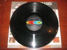 EMMA MALERAS Y SU BALET ESPANOL - MUSICA Y CASTANUELAS DE..  ODEON T-100255  LP