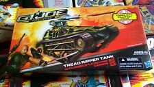 Ripper Tank Gi Joe G.I.Joe GiJoe cobra Arah Modern Action figures snake eyes