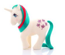 """My Little Pony """"GUSTY"""" (Unicorn Ponies, set II 1984) Vintage *NICE!"""