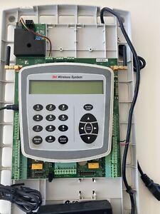 3M 1BAE XT-1 Wireless Drive Thru Intercom Base + Vehicle Det and Greeter install
