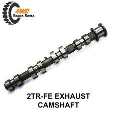 Toyota 2TR-FE Exhaust Camshaft