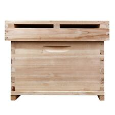 Chinese Bee Apis Mellifera 7 Frame Beehive Box Extension Tool