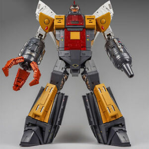 """Super Size Transformers WJ Terminus Giganticus G1 In Stock Now 23.5"""" H IN STOCK"""