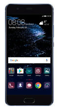 Blue Huawei P10 Plus Mobile Phones