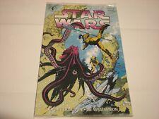 Classic Star Wars #8 (1992 Series) Dark Horse Comics Sealed in Bag NM/MT