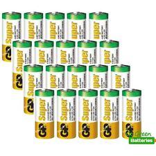 20 x GP LR1 Bulk 1.5V Alkaline Batteries MN9100 Bite Alarm N 910A E90 KN