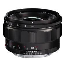 Voigtländer nokton 35mm 35 mm 1.4 1,4 Sony e-Mount Voigtländer-Distribuidor