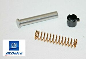 GM GTO Lemans 442 Impala Monte Carlo Horn Contact Kit NEW GM 102