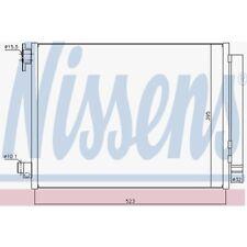 Nissens Kondensator, Klimaanlage Renault Captur,Clio Iv,Clio IV 940321